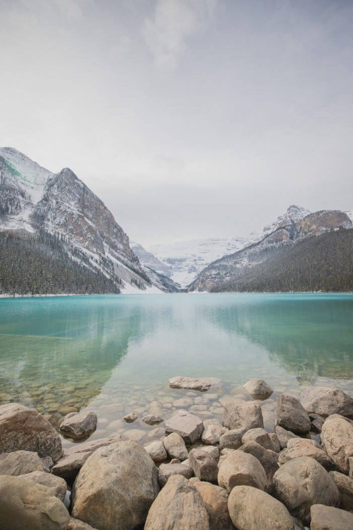 Visiting Lake Louise, Canada: Must-Know Tips