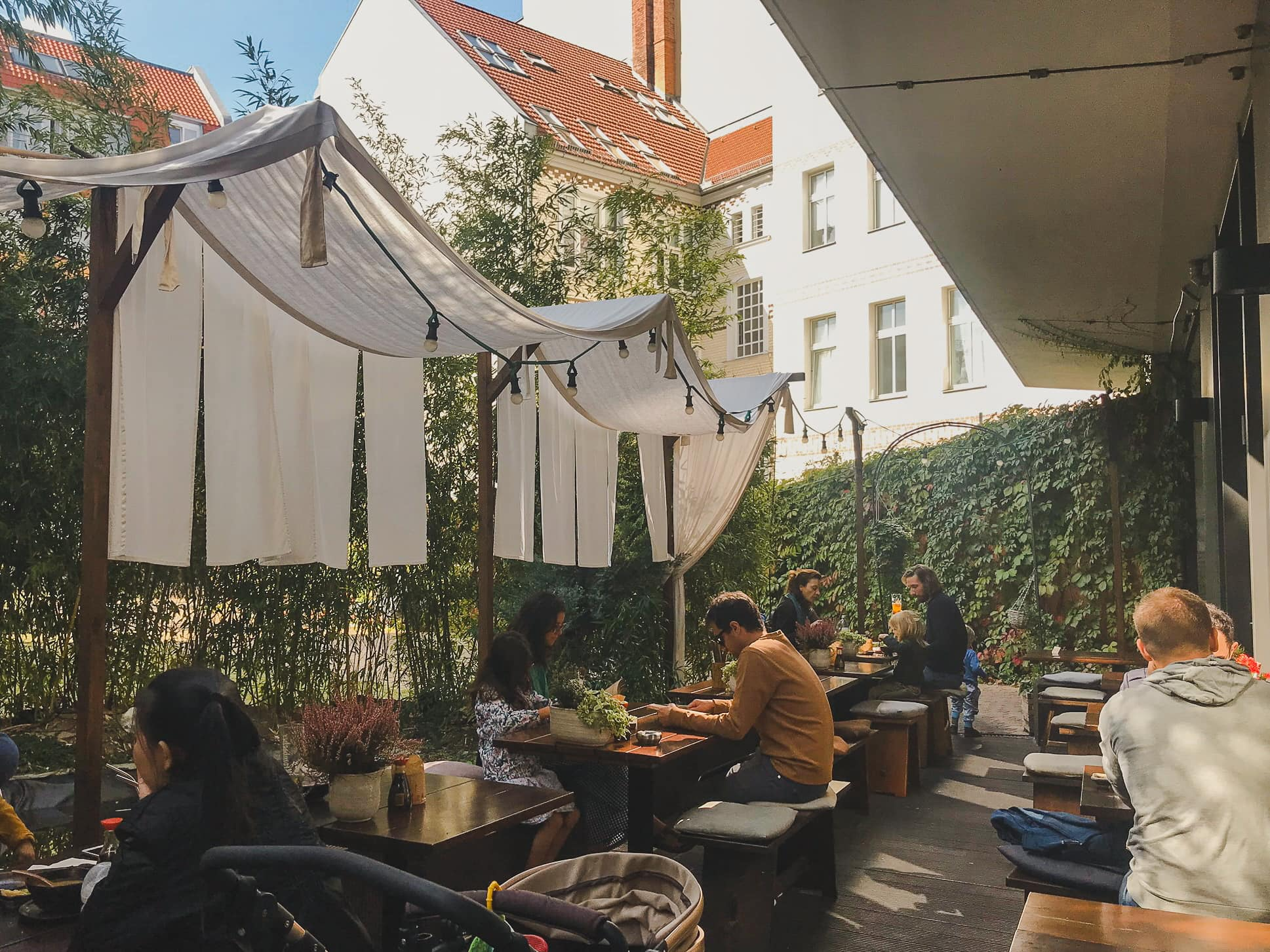 Berlin is a cheaper city to visit in Europe