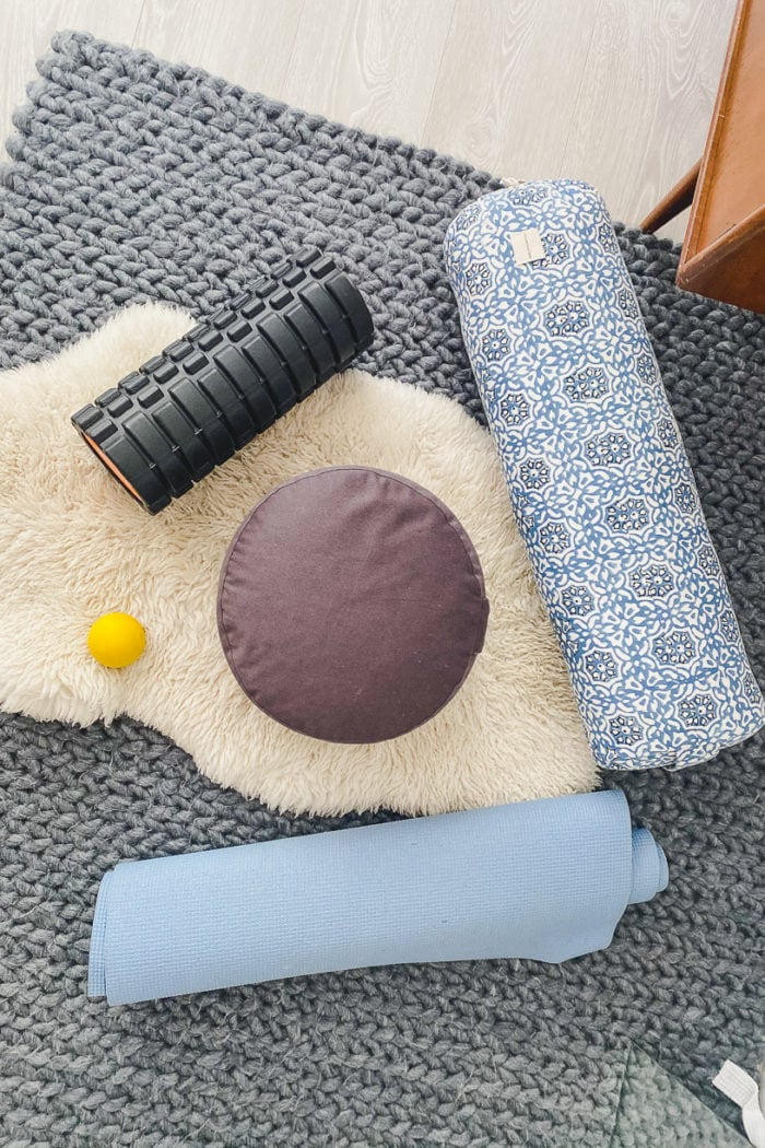 My Home Tools Used for Fibromyalgia Pain Management