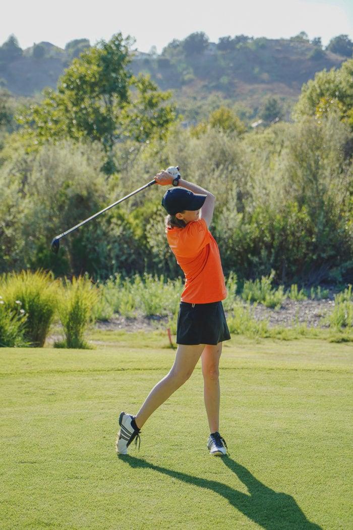 Best Women's Golf Attire for 2020