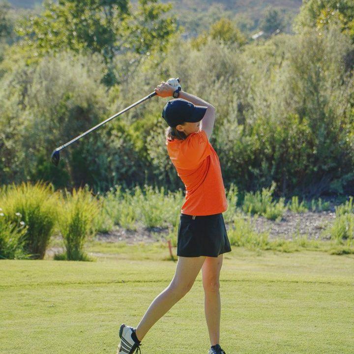 Best Women's Golf Attire