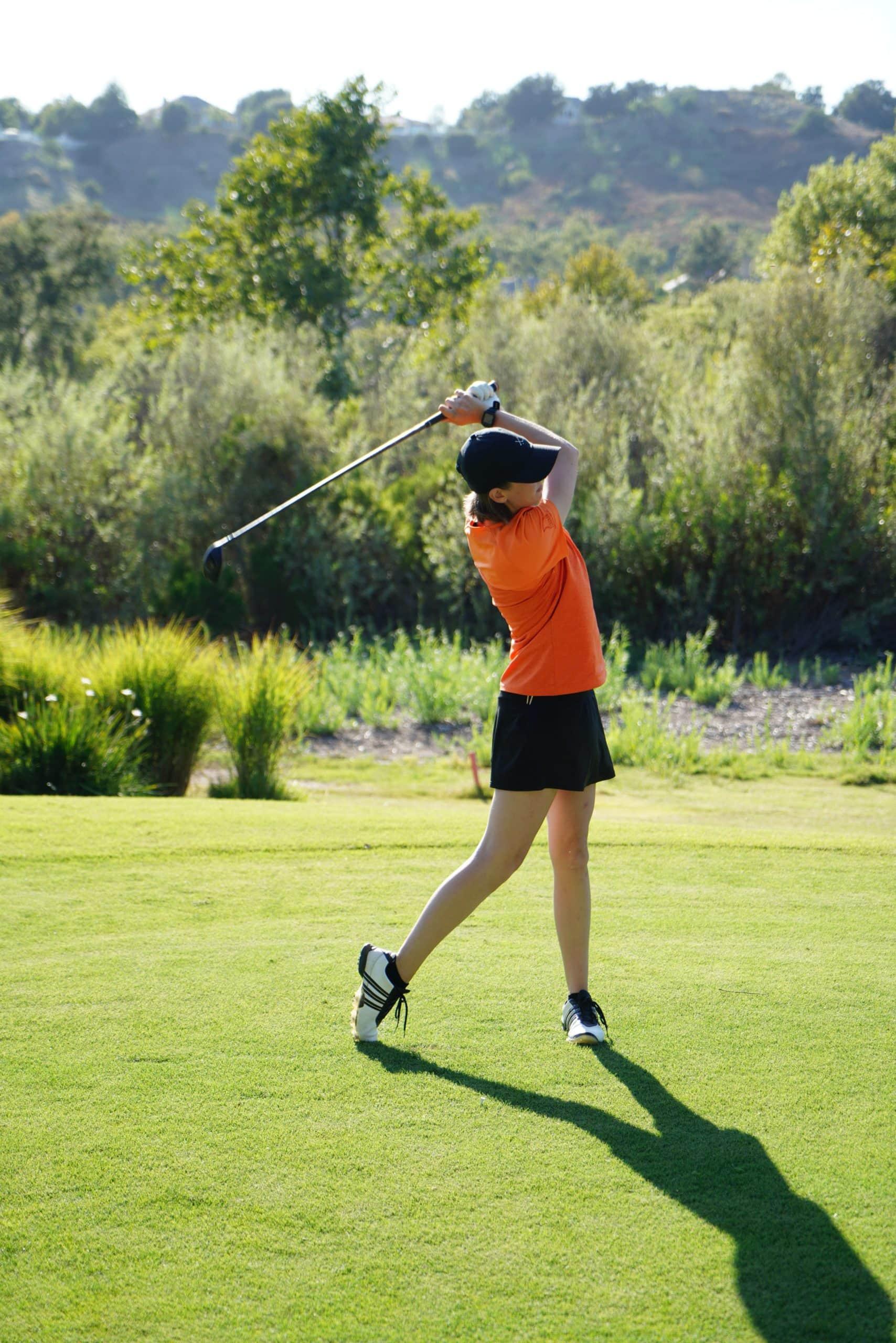 Proper Golf Attire for Women