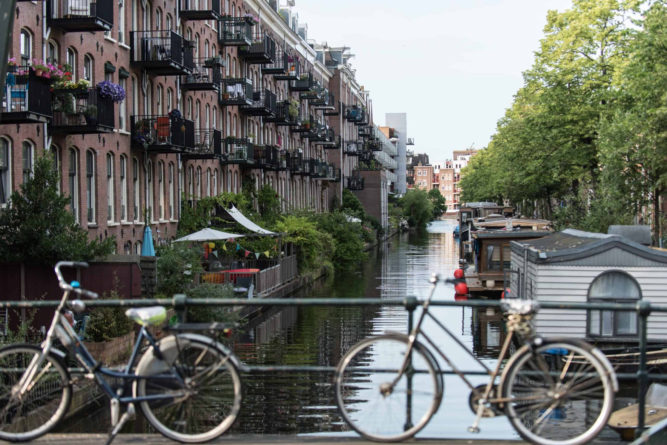 biking is a great way to make your everyday lifestyle more eco-friendly