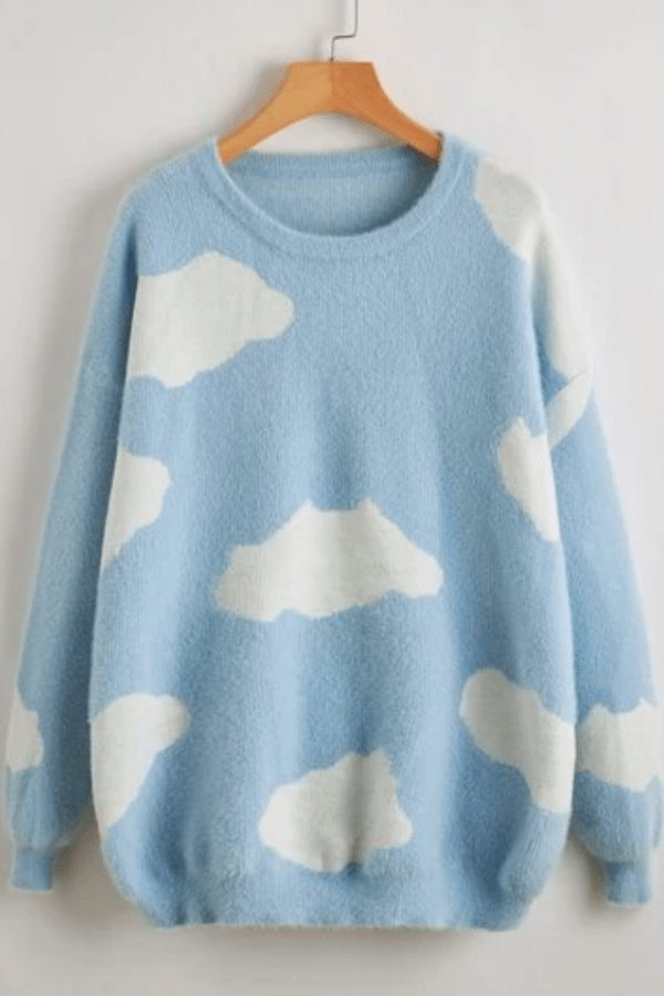 Soft Girl Hoodies and Sweaters