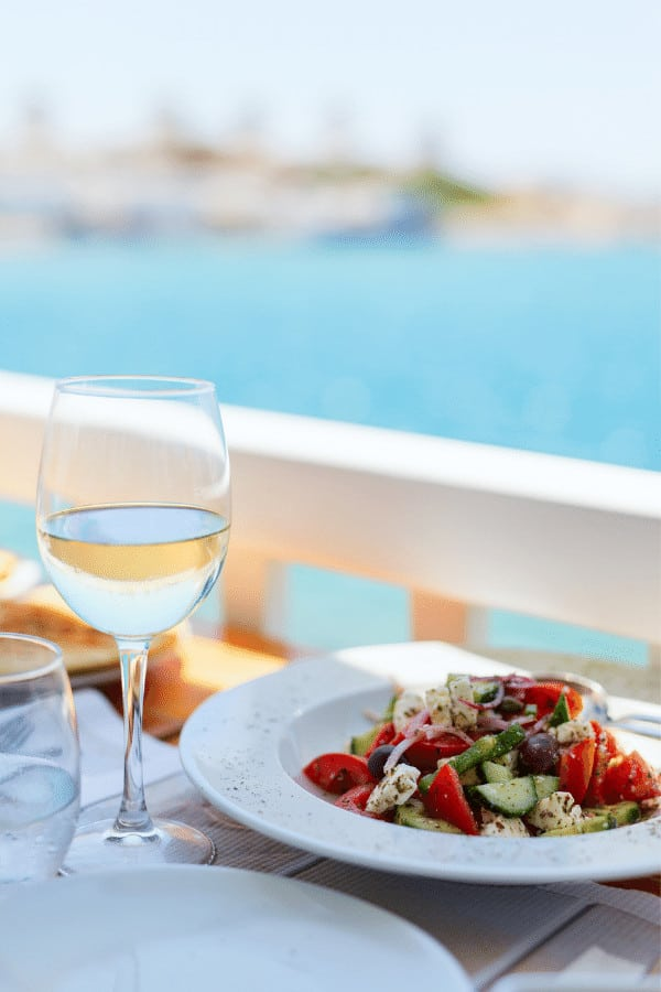 10 Best Food and Drink in Greece to Try