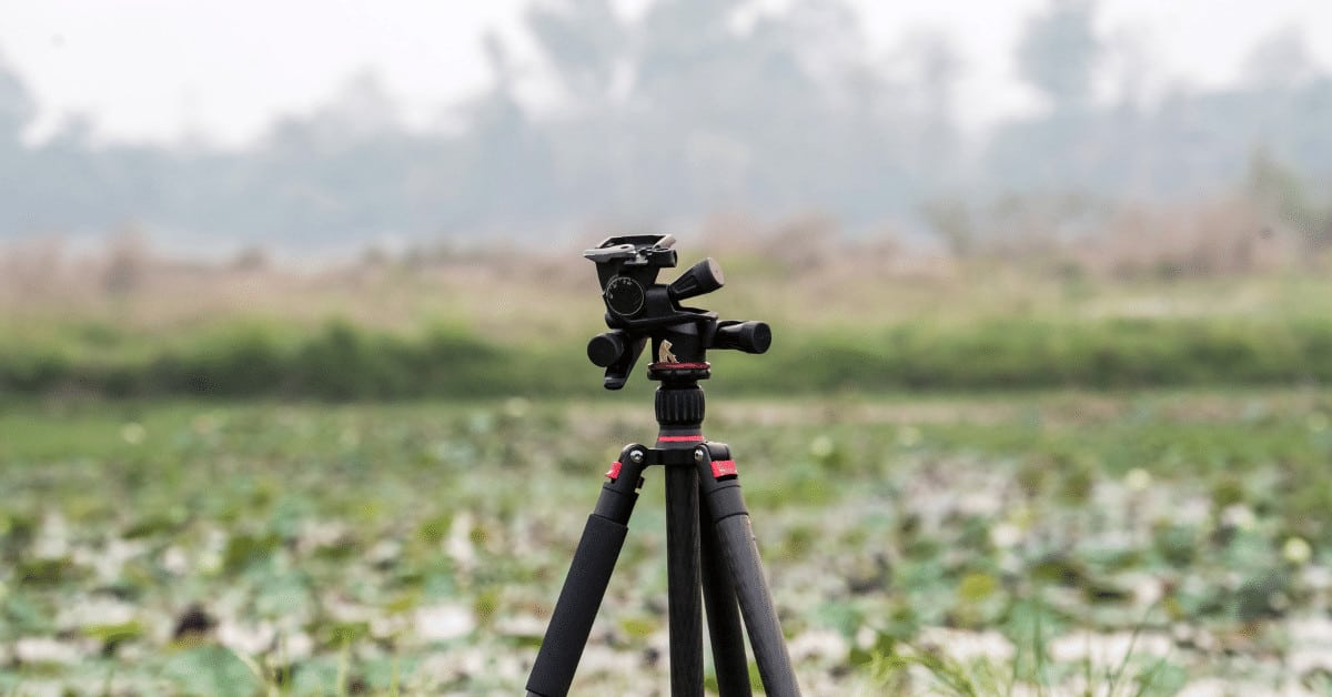 A travel tripod allows you to take pictures anywhere you want during your travels, and is definitely a must-have for documenting your trip.