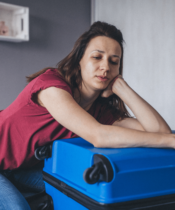 Tips for Traveling with Fibromyalgia or Chronic Pain