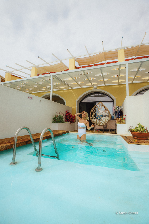 Zeus Throne, Corfu hotel with private pool in Corfu Greece